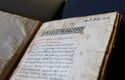 Seventeen New Testament manuscripts found in Greece in 2015