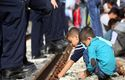 More than 10,000 child refugees missing in Europe