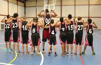 Basketball to fight against social exclusion