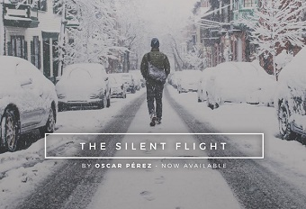 The silent flight