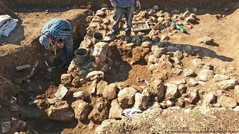 Archaeologists discover 7,000-year-old settlement in Jerusalem