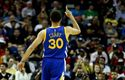 Stephen Curry breaks NBA records, trusts his life to Christ