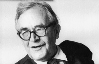 Karl Barth and Vatican II