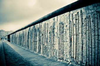 Mission in Europe 25 Years After the Fall of the Berlin Wall