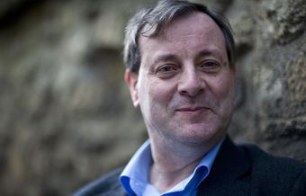 "McGrath: ""New Atheism is falling from grace"""