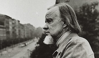 Cooperating with the Roman Catholic Church?  A Lesson from Francis Schaeffer (1912-1984)