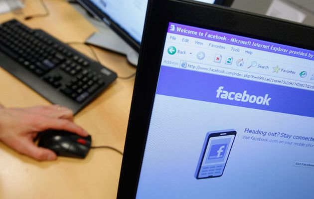 Egyptian Copt declared innocent of Facebook 'blasphemy'