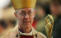 "Justin Welby: ""My identity is in Christ"""