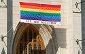 Dozens of LGBT ministers put pressure on Methodist decision about homosexuality