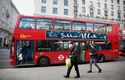 British buses will carry 'praise Allah' adverts during Ramadan