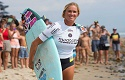 Christian Bethany Hamilton sets career-best
