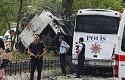 Terrorist attack in Istanbul: 11 dead