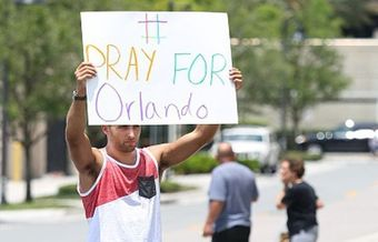 Christian leaders respond to Orlando tragedy