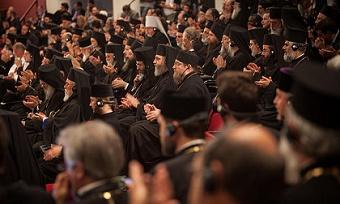 What is the meeting of Orthodox Churches in Crete all about?