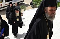 Amid defiance and pull-outs, Orthodox Council advances