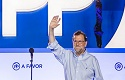 Conservative Rajoy wins second Spanish election