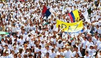Colombia – Peace at last?