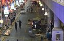 Istanbul airport bombings killed at least 41