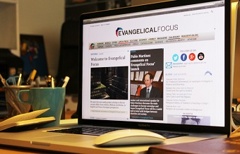 European Evangelical Alliance becomes a partner of Evangelical Focus