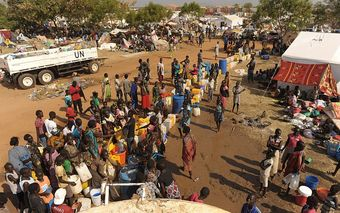 South Sudan: Violence, persecution and murder