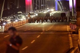 Evangelicals in Turkey: 'We are safe, please pray'