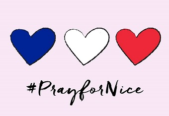 Mother of evangelical faith and child die in Nice attack