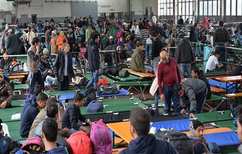 Mental health disorders increase among refugees