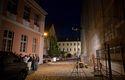 Syrian asylum seeker blows himself injuring 12 people in Germany