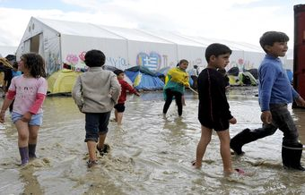 Refugee children are being failed by EU, says Lords committee report