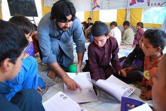 Pakistan school textbooks teach hatred towards non-Muslims