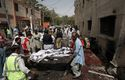 Bomb blast at Pakistan hospital kills at least 63