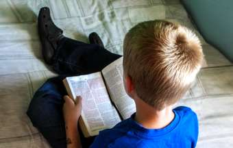 USA: Are teens still interested in the Bible?