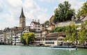 Refugees become Christians in Switzerland, join evangelical churches