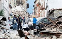 Earthquake in Italy: Evangelicals unite in one big platform to serve the families