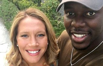 NBA player takes leave to care for his pregnant wife with brain tumour