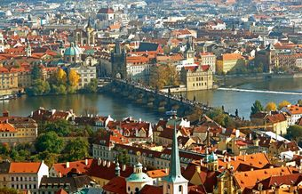Evangelical churches and  foreign missionary agencies in the Czech Republic