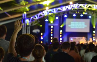 Students in Great Britain turning to Jesus