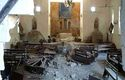 Daesh loses control over several Christian cities