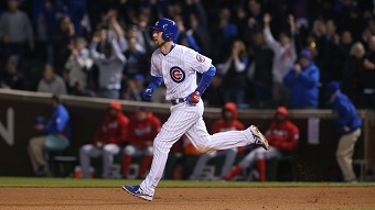 "Baseball player Ben Zobrist: ""We all need Christ"""