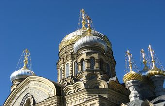Spanish evangelicals ask Russian embassy to protect religious freedom