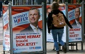 Austria, the rise of populism and the role of evangelical Christians