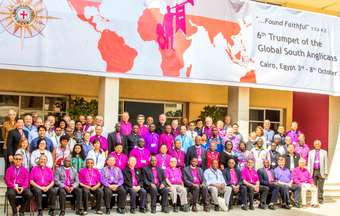"Global South Anglicans: ""compassionate ministry"" to homosexuals compatible with defending authority of Scripture"
