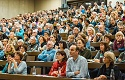More than 800 attended a refugee conference organised by evangelicals