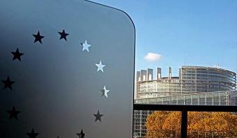 EU parliament asks governments to suspend Turkey membership talks
