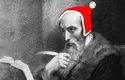 Luther, Calvin and Zwingli on Christmas