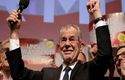 Van der Bellen wins Austria presidential election
