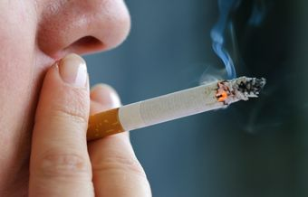 One cigarette a day increases the risk of early death