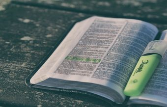 The most searched Bible verses of 2016