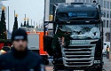 Truck 'attack' against Christmas market kills 12 in Germany