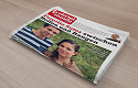 'Inspiring stories about God's love' sent to Swiss newspaper readers